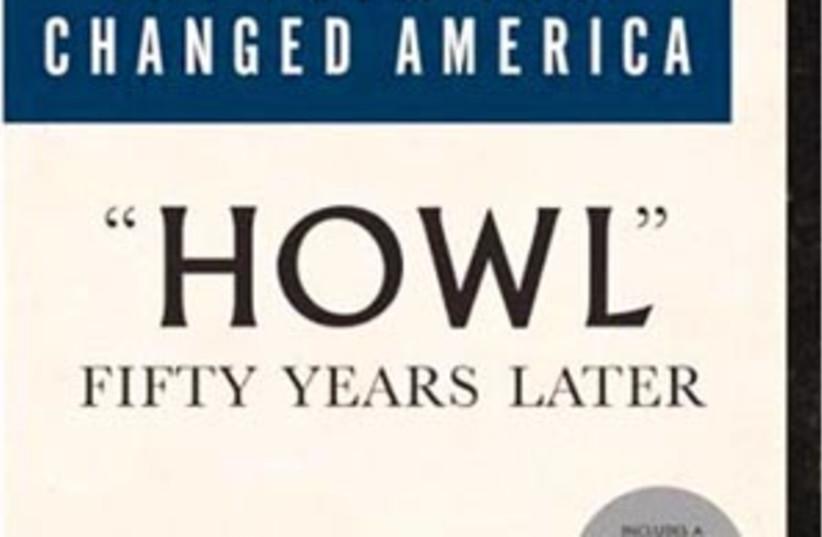 howl book 88 298 (photo credit: )