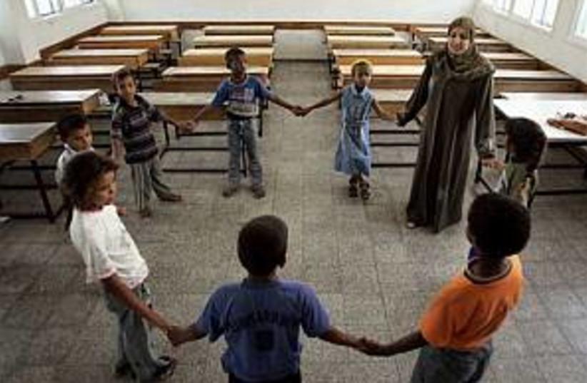 Palestinians Rafah 298.8 (photo credit: AP)