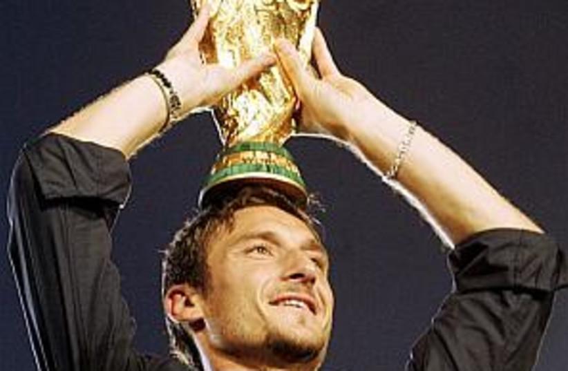 world cup 298.88 (photo credit: Associated Press)