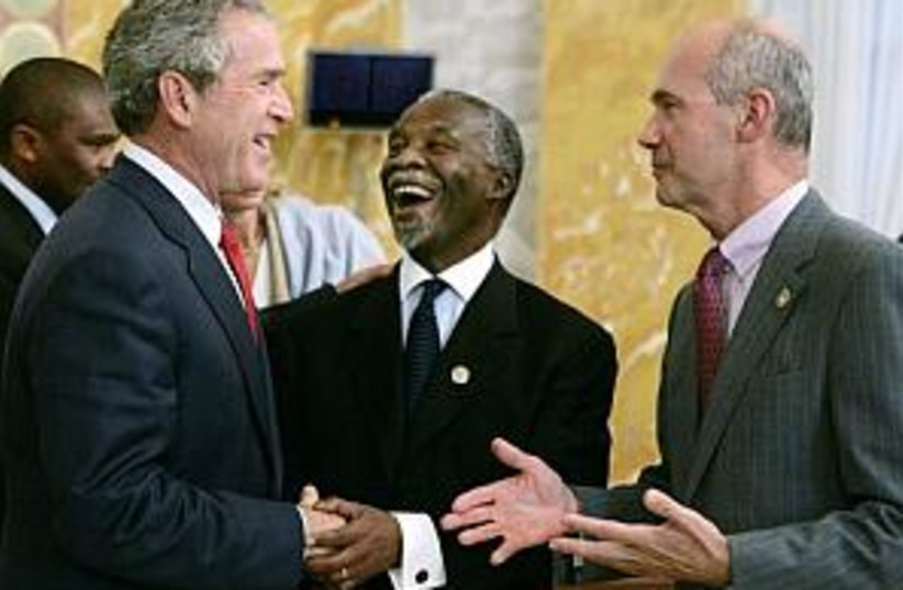 Mbeki 298.88 (photo credit: AP)