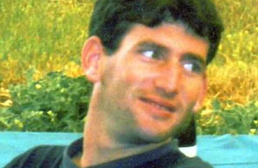 benji hillman 298 88IDF (photo credit: IDF)