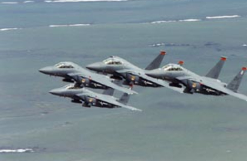 fighter jets 88 298 (photo credit: )