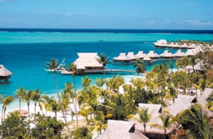 maldives 88 298 (photo credit: Courtesy)