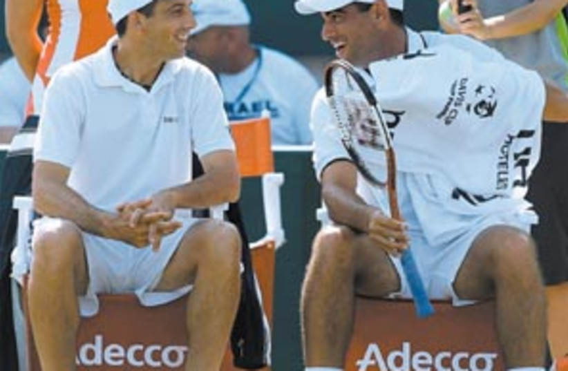 tennis feat 88 298 (photo credit: AP)