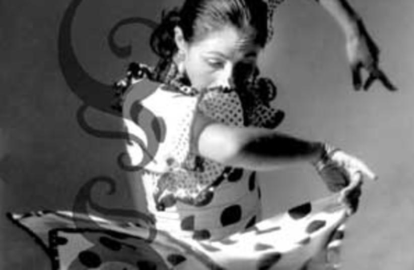 flamenco 298.88 (photo credit: )