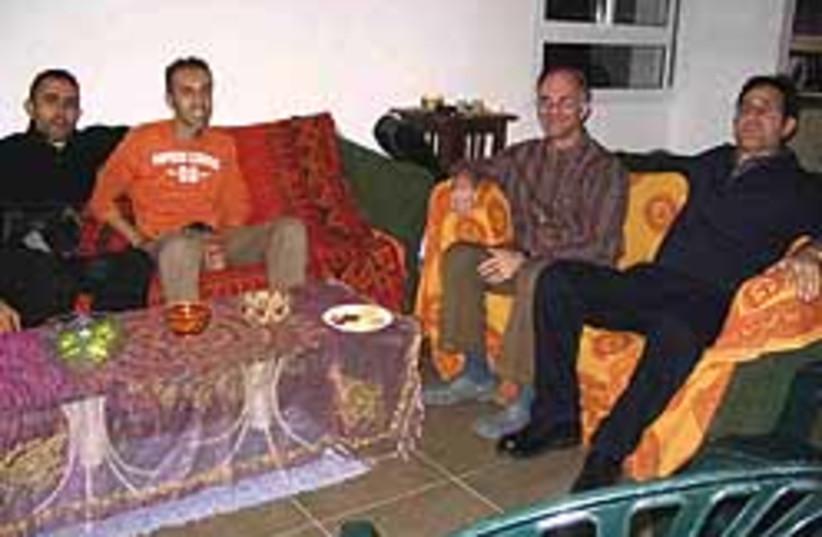abed eriquat 248  (photo credit: Courtesy of The Israel Interfaith Encoutner)