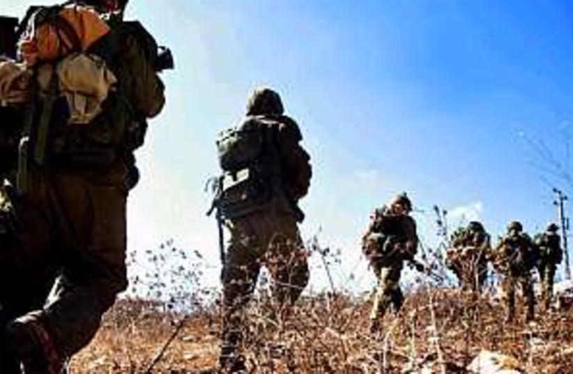 idf lebanon march 298  (photo credit: IDF [file])