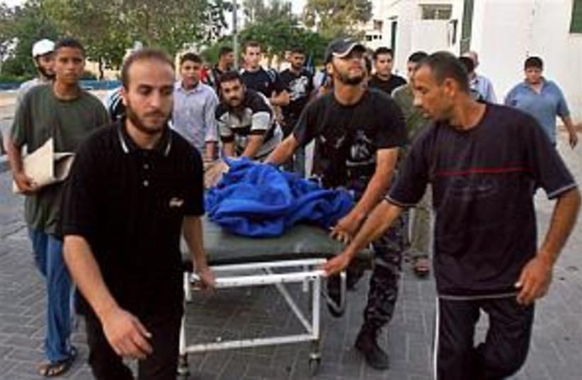 palestinian gaza 298.88 (photo credit: AP)