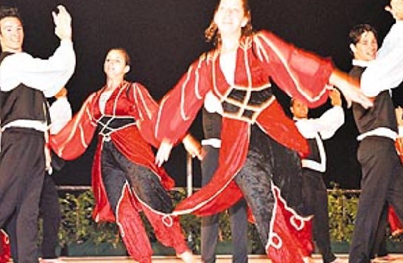 Karmiel  Festival 88 29 (photo credit: Karmiel Dance Festival )