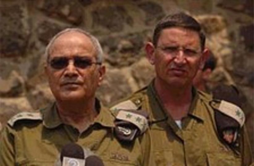 udi adam dan halutz 224 (photo credit: IDF [file])