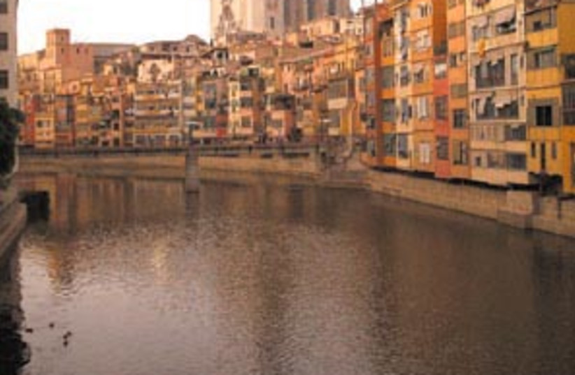 girona 88 298 (photo credit: Courtesy)