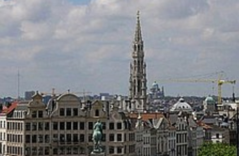 brussels 224.88 (photo credit: Courtesy)