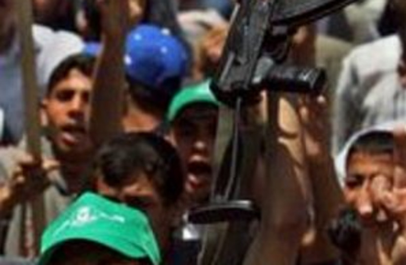 Hamas supporters 298.88 (photo credit: AP [file])