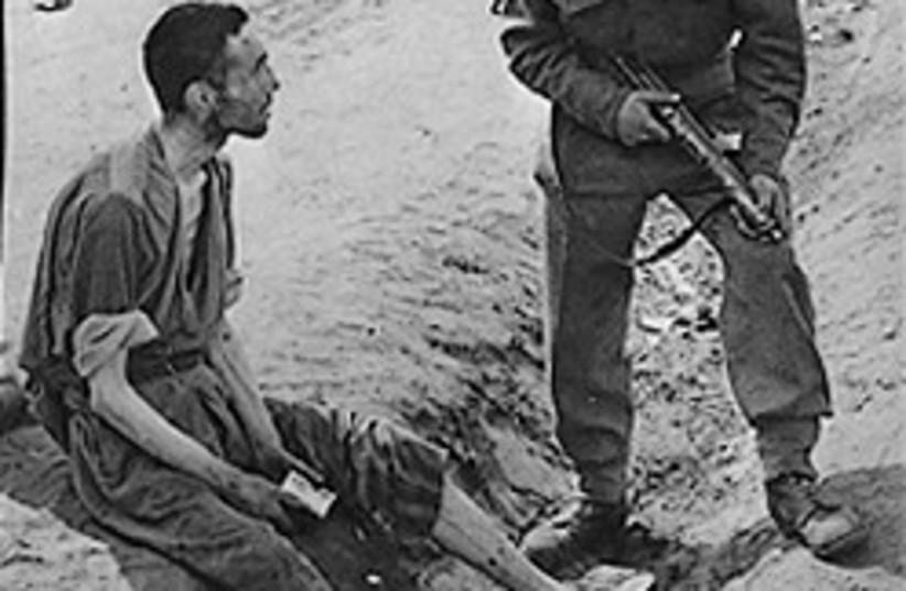 after liberation holocaust 248 courtesy (photo credit: Yad Vashem)