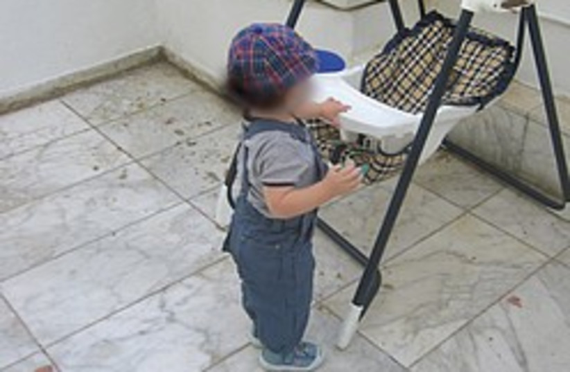 toddler foster 248 88 (photo credit: Courtesy of Orr Shalom)
