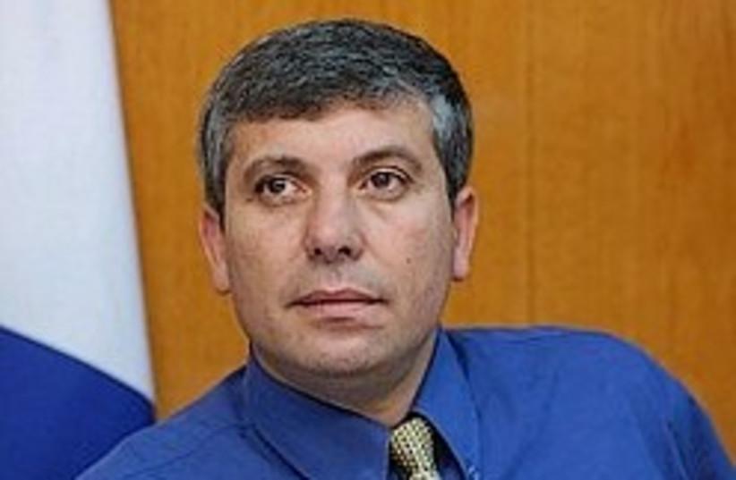 shalom simhon 248 88 aj (photo credit: Ariel Jerozolimski [file])
