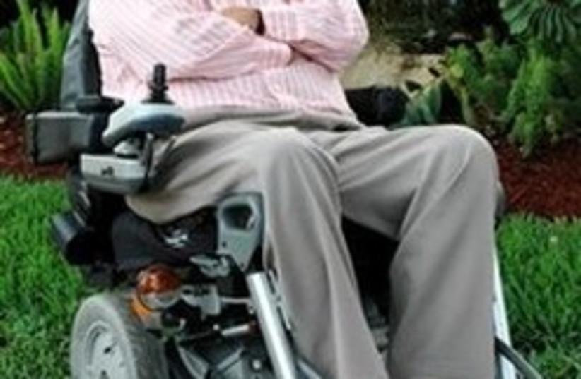 handicap disabled 248 88 (photo credit: AP)