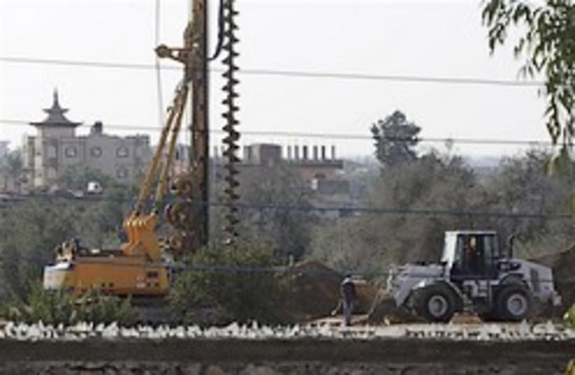 rafah egypt gaza strip 248 88 (photo credit: )