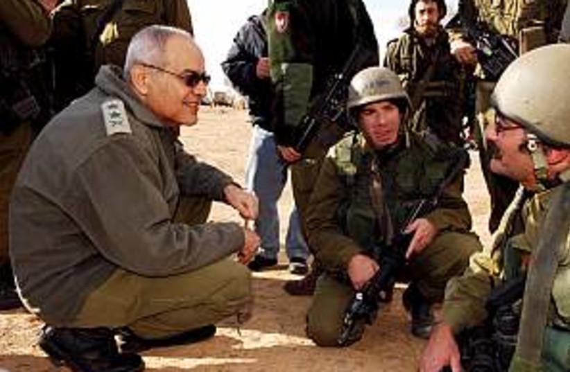 halutz tzeelim 298.88 (photo credit: IDF)