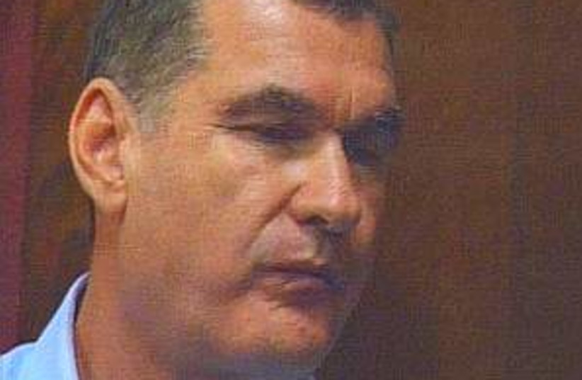 ramon in court pensive (photo credit: Channel 10)