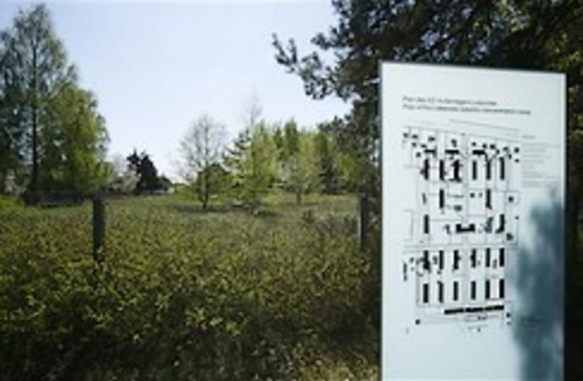 jewish mass grave 248.88 (photo credit: AP)