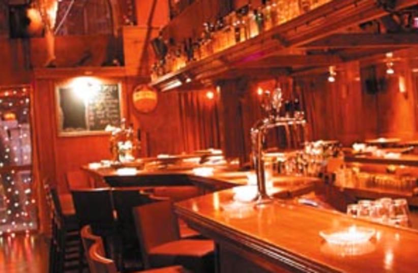 bar clights feat 88 298 (photo credit: )