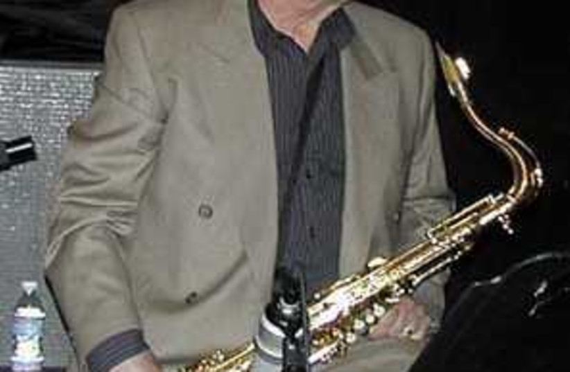 zubov jazz 298.88 (photo credit: )