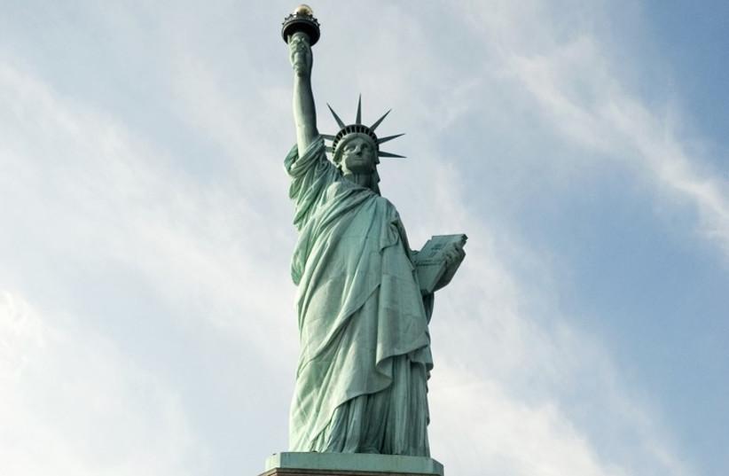 Statue of Liberty (credit: INGIMAGE / ASAP)