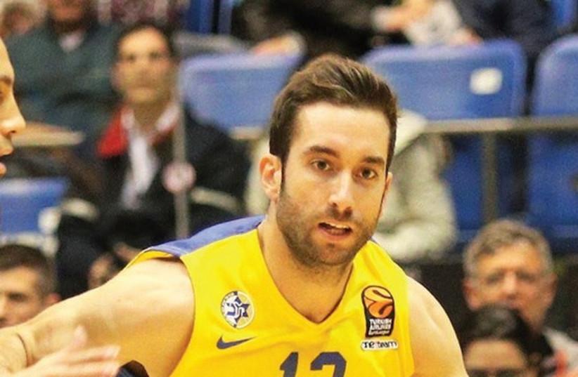 Yogev Ohayon (photo credit: ADI AVISHAI)