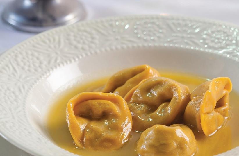 Italian food  (photo credit: PR)