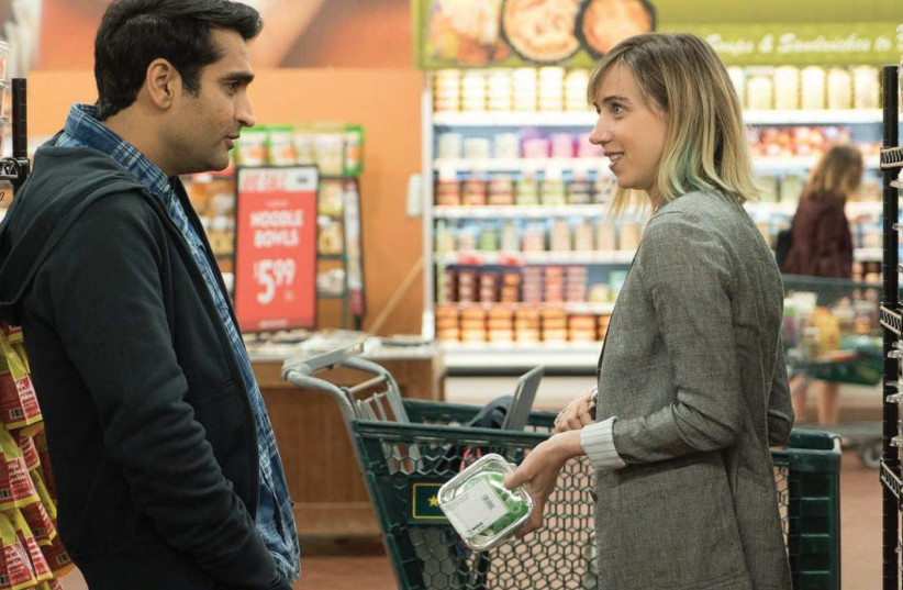 'The Big Sick' (photo credit: Courtesy)