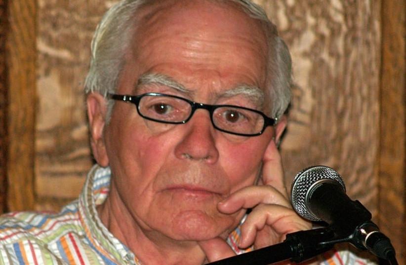 Late journalist Jimmy Breslin (photo credit: Wikimedia Commons)