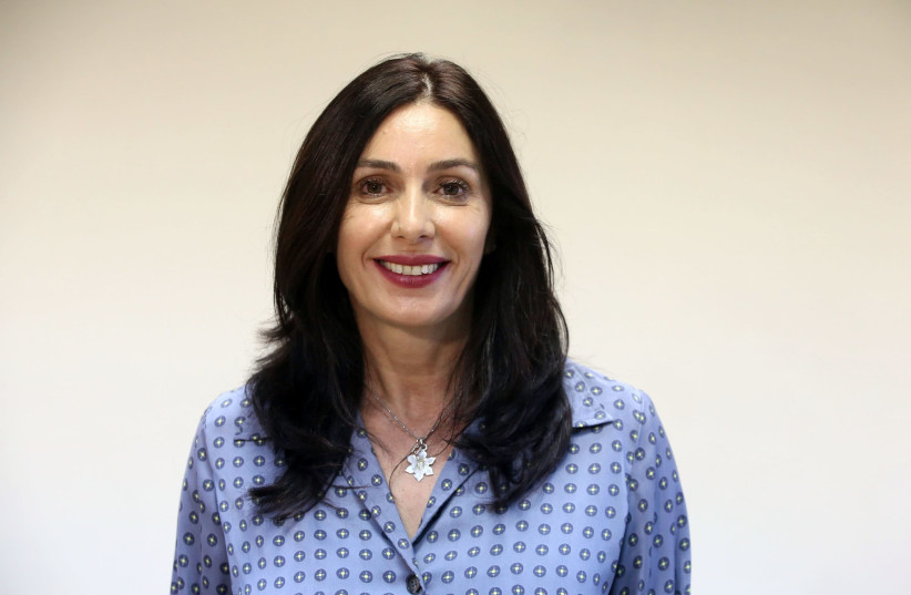 Miri Regev: 'The show is over' for 'terror theater' - The ...