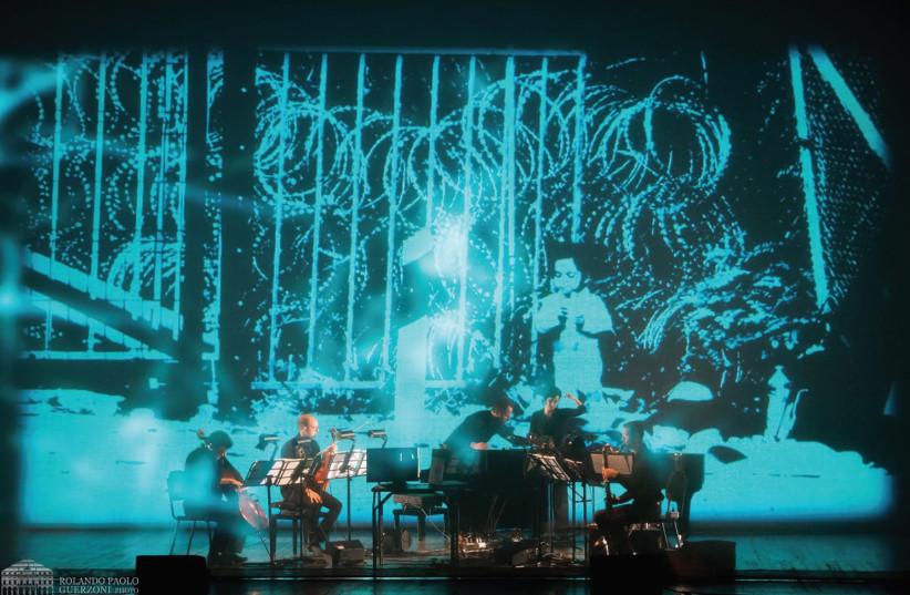 Israel Music Festival  (photo credit: ROLANDO PAOLO GUERZONI)