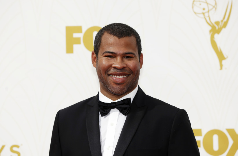 Jordan Peele (photo credit: MARIO ANZUONI/REUTERS)