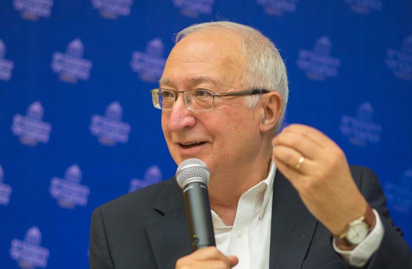 Manuel Trajtenberg (photo credit: WIKIPEDIA)