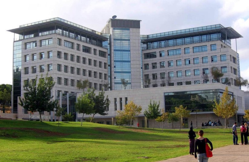 Technion opens Israel's first university campus in China