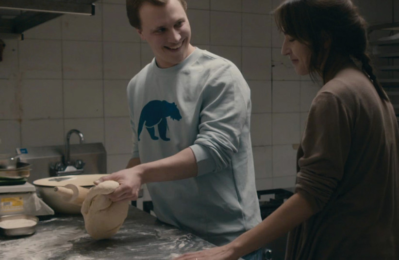 A scene from 'The Cakemaker' (photo credit: Courtesy)