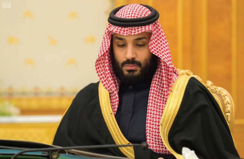 Jeff Bezos hacked by Saudi crown prince with Israeli cyber weapon: report