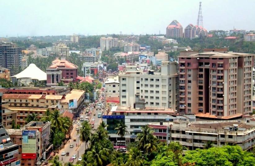 Mangalore, India (photo credit: BYAWARSI / WIKIMEDIA COMMONS)