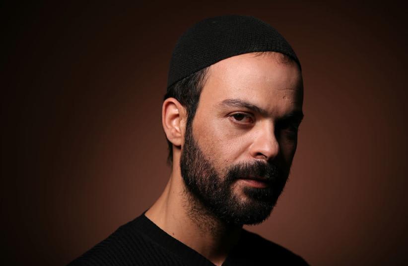 Israeli singer Amir Benayoun (photo credit: OHAD ROMANO / WIKIMEDIA COMMONS)