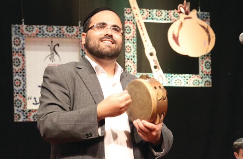 Maimon Cohen (photo credit: Courtesy)