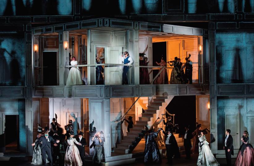 Don Giovanni  (photo credit: COOPER)
