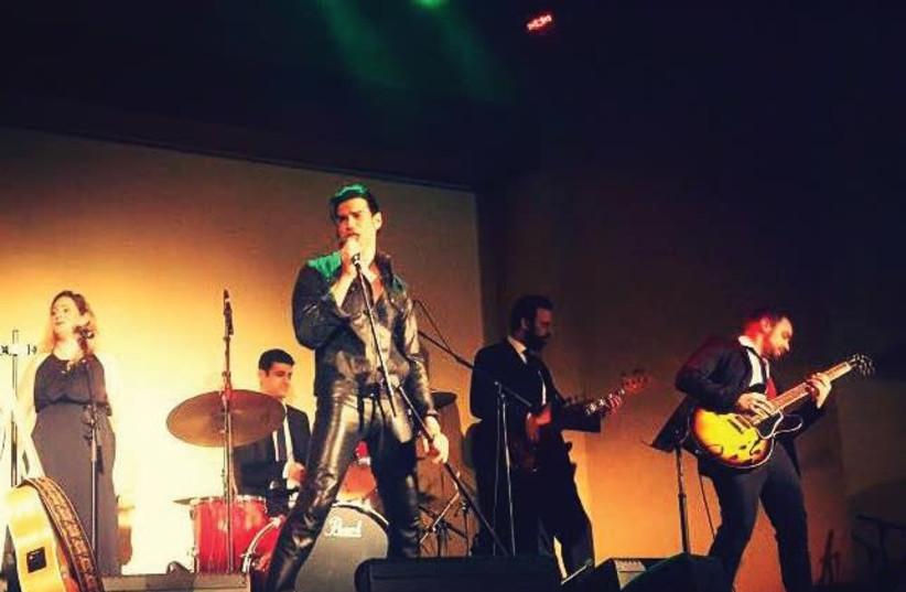 GET YOUR music on at the Pastoral Hotel at Kibbutz Kfar Blum. (photo credit: AMIR GOLAN/FACEBOOK)