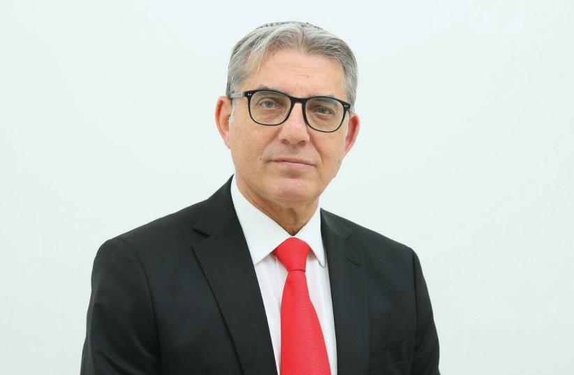 Meir Turgeman (photo credit: MEIR TURGEMAN)