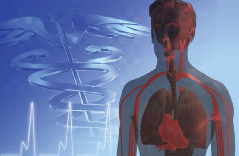 Organ donation (Illustrative) (photo credit: TNS)