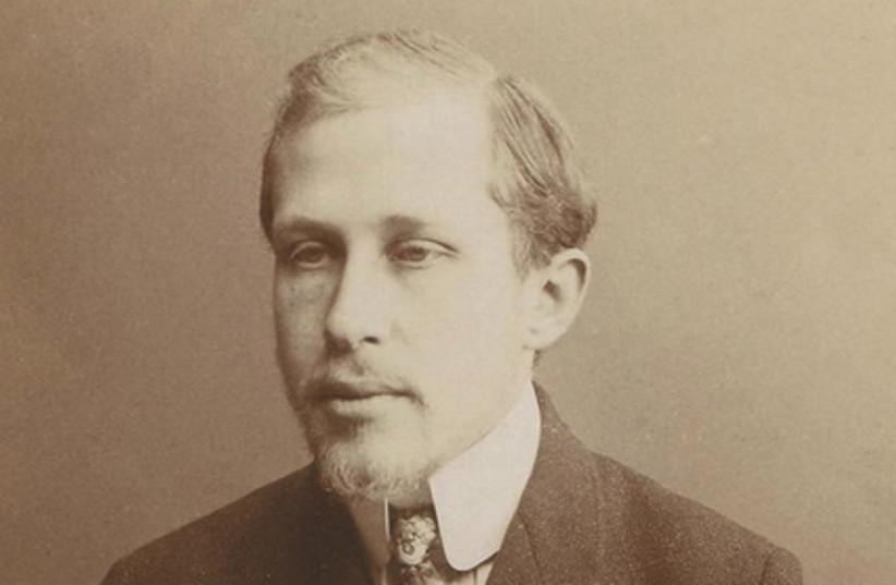 Vladimir Medem. (photo credit: Wikimedia Commons)
