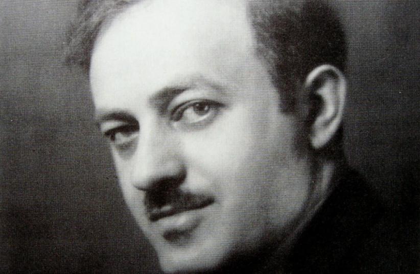 Ben Hecht (photo credit: Wikimedia Commons)