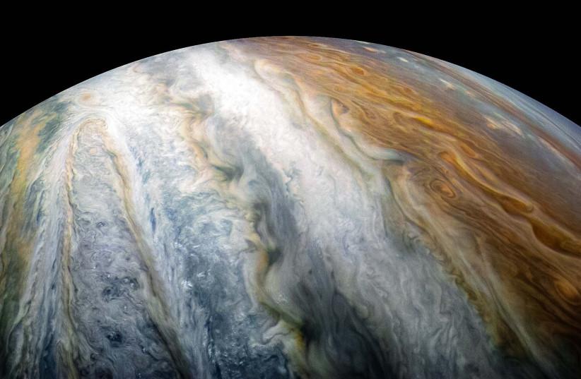 Jupiter (photo credit: Courtesy)