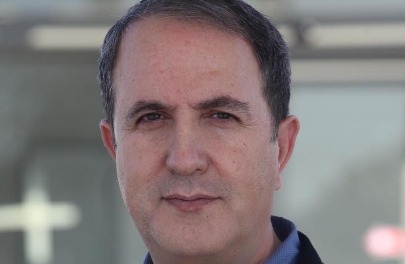Yehiel Lasri (photo credit: Wikimedia Commons)